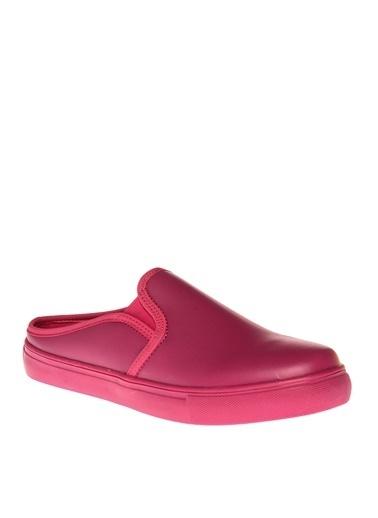 Limon Company Terlik Ayakkabı Fuşya